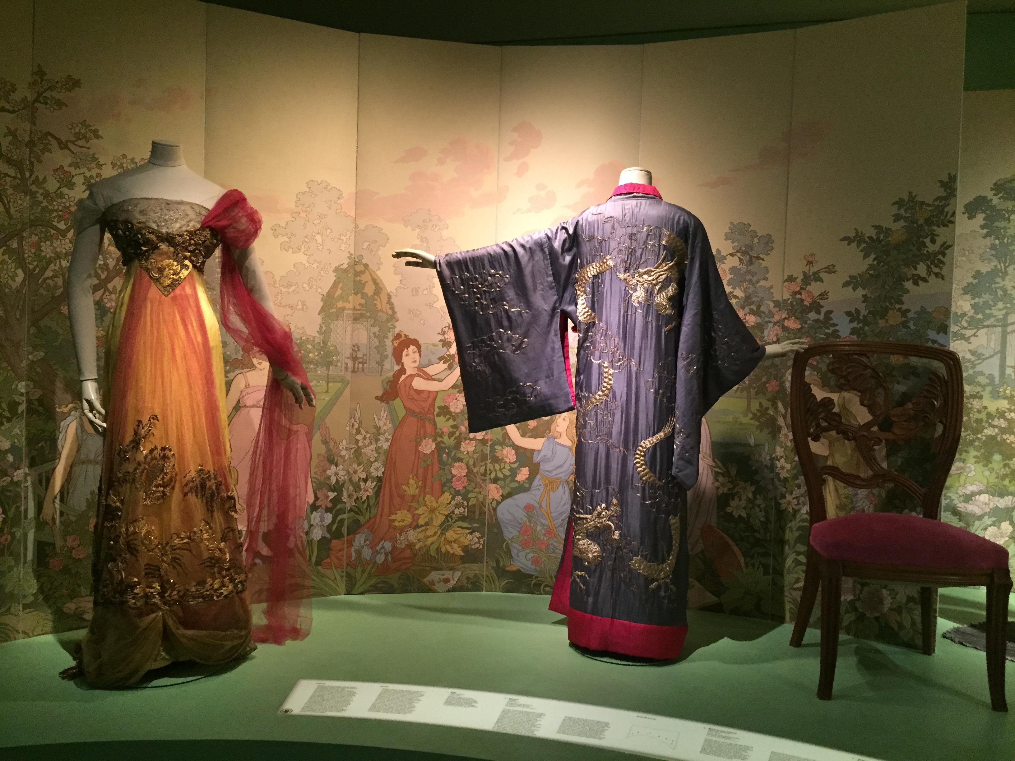Babani - Peignoir Kimono 1905 -1910